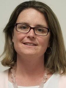 Taryn Roudny - Treasurer