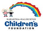 The KHCF logo.