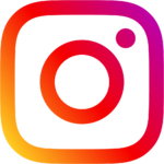 The Instagram logo, linking to the foundation's page.