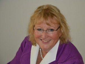 Jennifer Wilson Executive Director Kawartha Haliburton Children's Aid Society