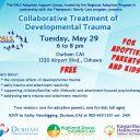 PALS Collaborative Treatment of Developmental Trauma May 29