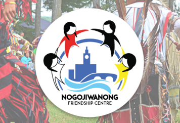 Memorandum of Understanding with Nogojiwanong Friendship Centre