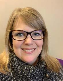 Image of new executive director Jennifer McLauchlan